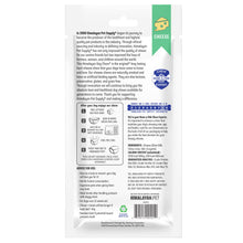 Load image into Gallery viewer, Himalayan Pet Supply - The Original® Cheese Dog Chew Green (M)