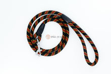 Load image into Gallery viewer, Heavy Duty Coloured Dog Rope Leash