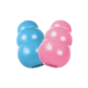 KONG® Puppy Toy Pink (S/M/L)