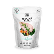 Load image into Gallery viewer, New Zealand Natural Pet Food Woof - Freeze Dried Dog Food Chicken (50g/320g/1.2kg)