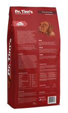 Load image into Gallery viewer, Dr. Tim's Puppy Friendly Food 5lb (Kinesis Grain Free/RPM)