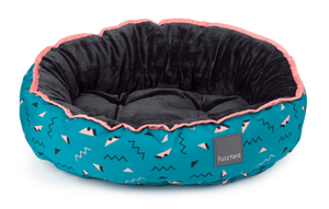 FuzzYard Reversible Bed - Sorrento (S/M/L)