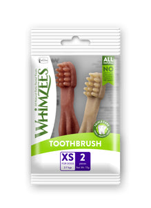 Whimzees - Toothbrush X-Small