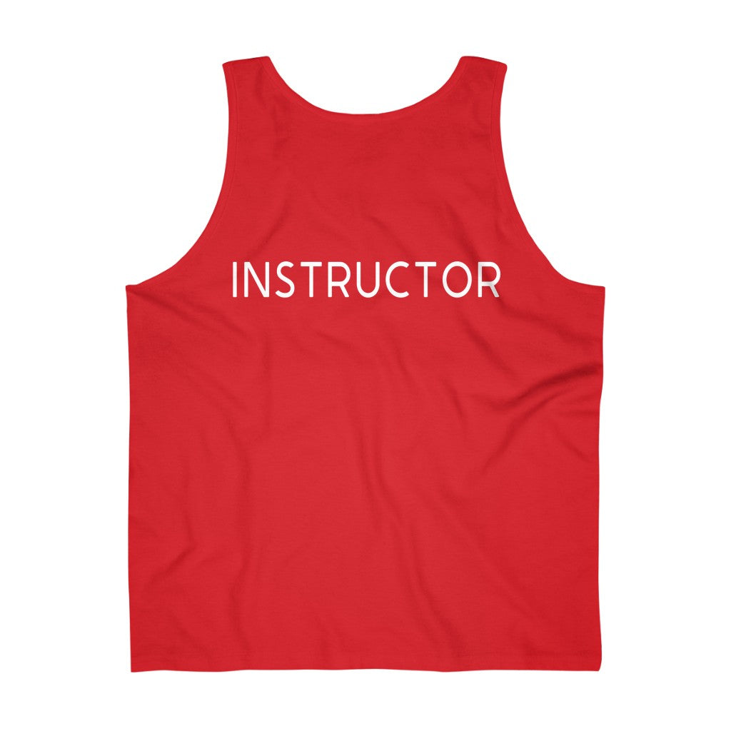 **INSTRUCTOR ONLY** BHK Block Tank