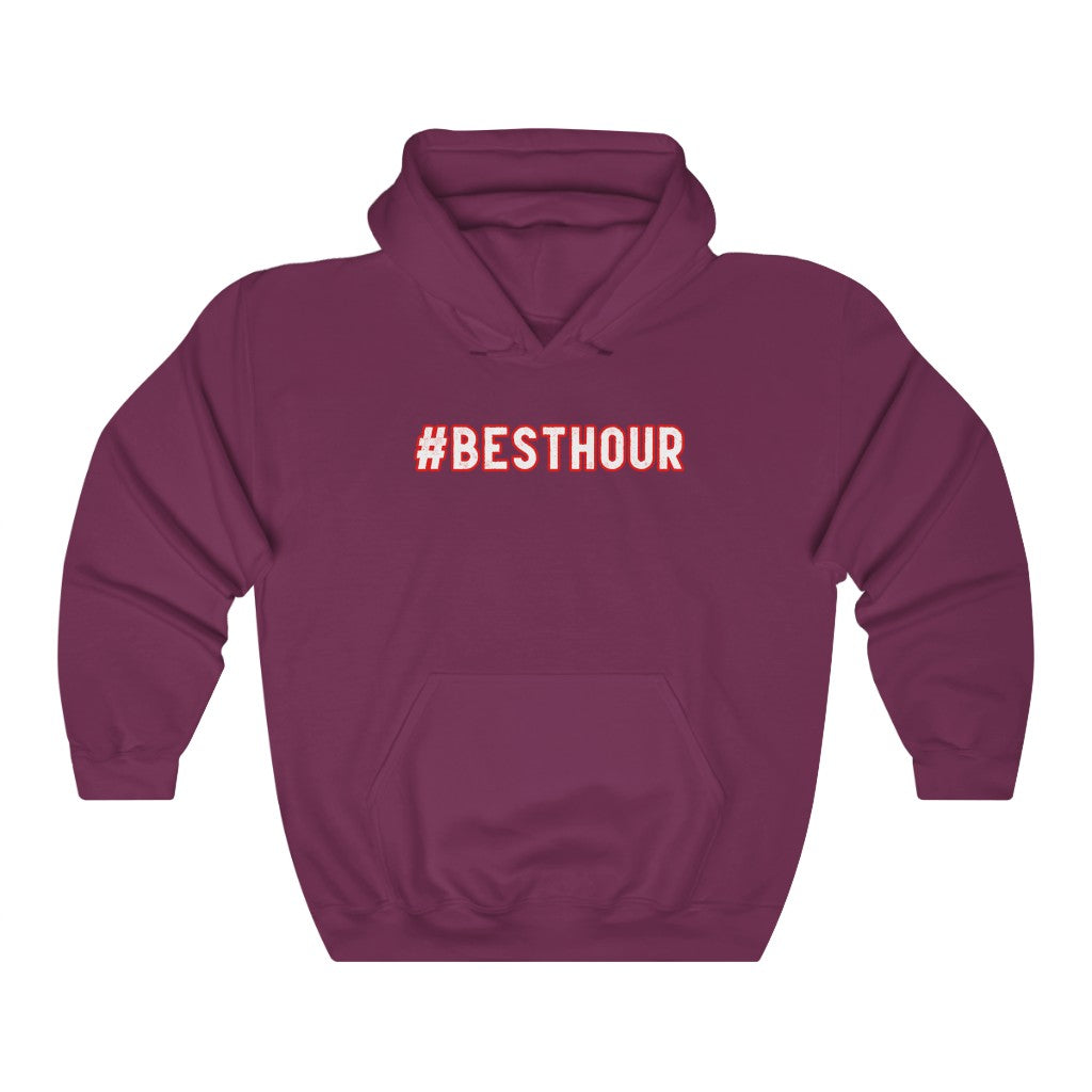 BestHour Unisex Heavy Blend™ Hooded Sweatshirt