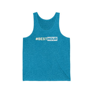 #BEST [HOUR] Classic Tank Top