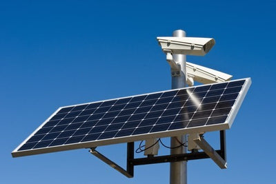 What are the Best Solar-Powered Outdoor Cameras?