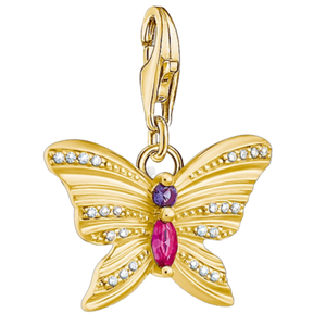 Charms Butterfly