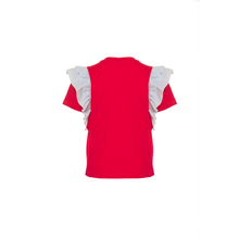 Load image into Gallery viewer, T-Shirt Jersey & Popeline
