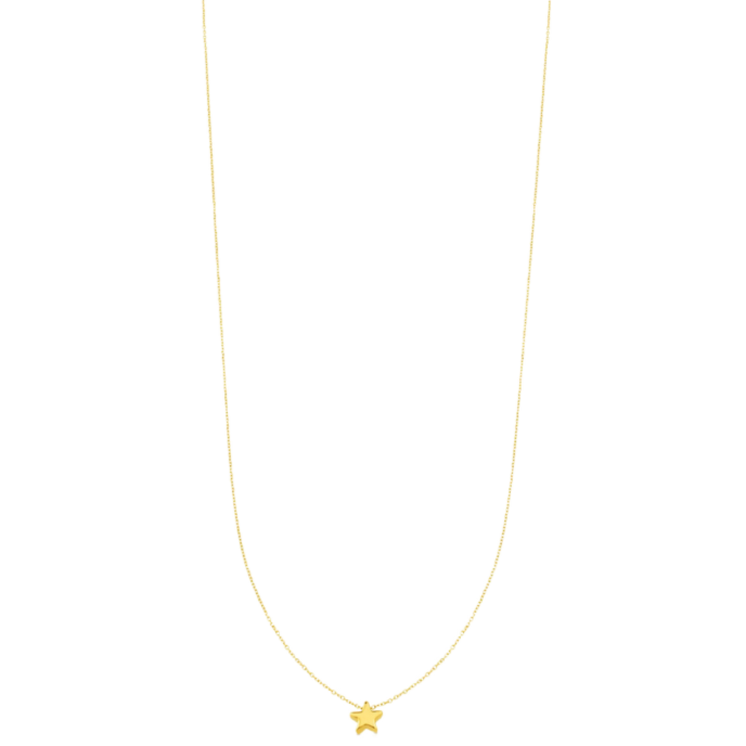 Gold Sweet Dolls Xxs Necklace