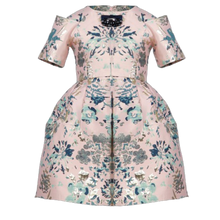Load image into Gallery viewer, Jacquard Dress