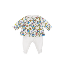 Load image into Gallery viewer, Babygrow & Hat
