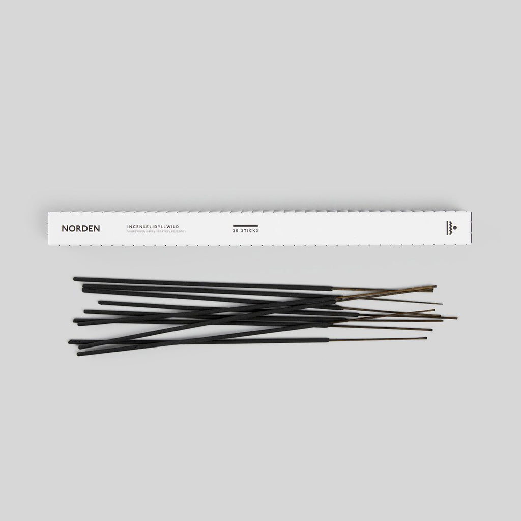Idyllwild incense sticks