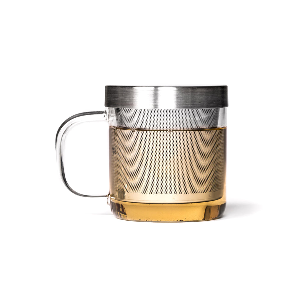 Tea Brewing mug
