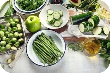 green_vegetables