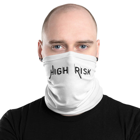High Risk - Neck Gaiter