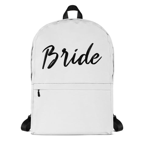 Bride - Backpack