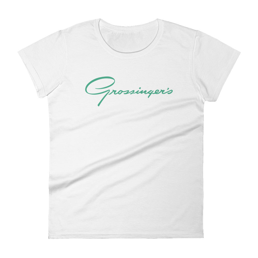 Grossinger's Women's T-Shirt