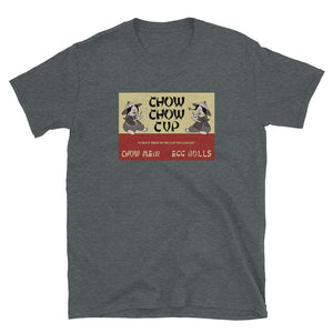 Chow Chow Cup Unisex T-Shirt