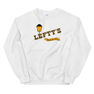 Lefty's Unisex Sweatshirt