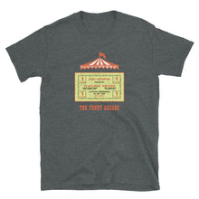 Load image into Gallery viewer, Playland Arcade Unisex T-Shirt