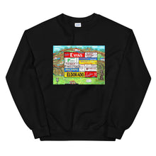 Load image into Gallery viewer, Vacation in the Catskills Unisex Sweatshirt