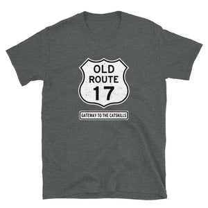 Old Route 17 Unisex T-Shirt