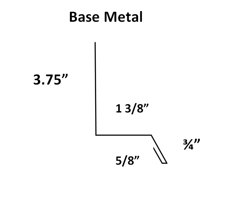 Commercial - Base Metal