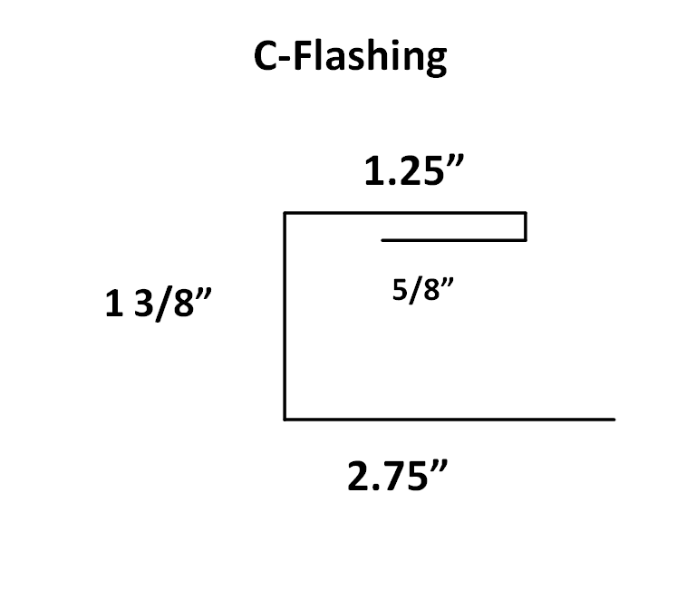 Commercial - C-Flashing