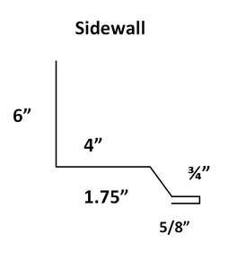 Commercial - Sidewall