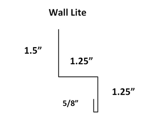 Commercial - Wall Lite