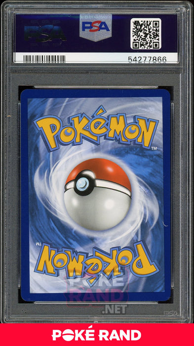 Pikachu Vmax Secret Rare (PSA 9) - Vivid Voltage #188 - PokeRand
