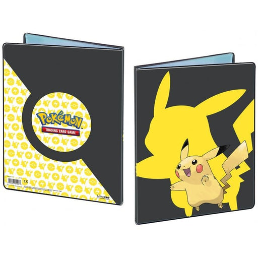 Ultra Pro Pokemon Pikachu 2019 9-Pocket Portfolio - PokeRand