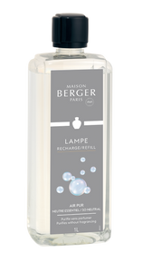 AIR PUR Neutral - Lampe Berger Duft