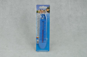 Schwimmbad - Thermometer