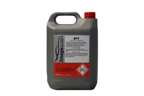 ALI-X - Autoklass Cleaning Solutions