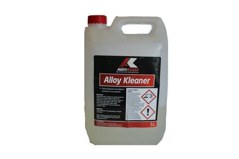 Alloy Cleaner - Autoklass Cleaning Solutions