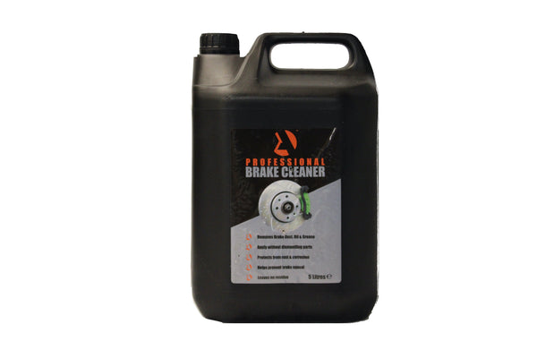 Brake Cleaner - Autoklass Cleaning Solutions