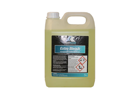 Extra Bleach - Autoklass Cleaning Solutions