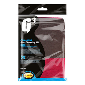 Deep Clean Clay Mitt - Autoklass Cleaning Solutions