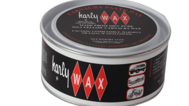 Harly Wax - Autoklass Cleaning Solutions