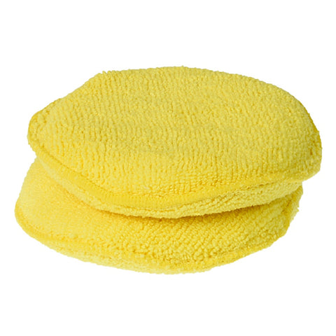 Microfibre Polish Applicator Pads - Autoklass Cleaning Solutions
