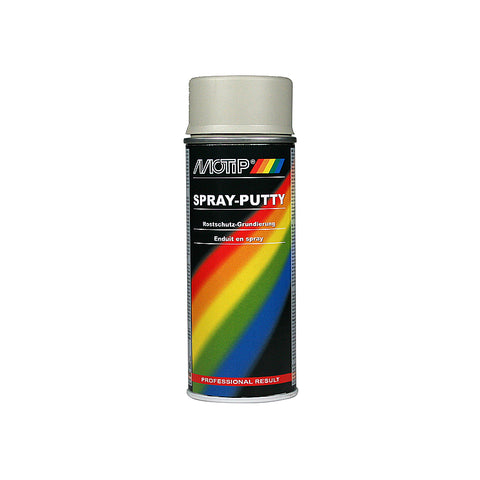 MOTIP Spray Putty - Autoklass Cleaning Solutions