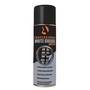 White Grease - Autoklass Cleaning Solutions
