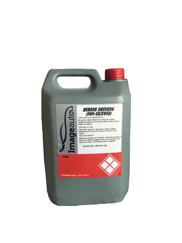 Rubber Dressing (Non Silicone) - Autoklass Cleaning Solutions