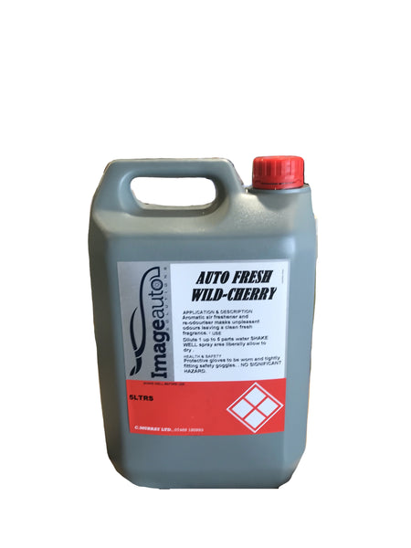 Auto-Fresh - Autoklass Cleaning Solutions