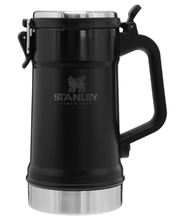 Load image into Gallery viewer, Stanley - Never Flat Beer Stein (24 oz.)