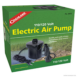 Electric Air Pump 110/220V