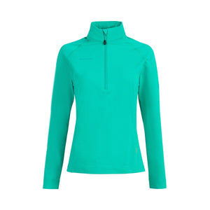 Mammut - Snow ML Half Zip Pullover - Women