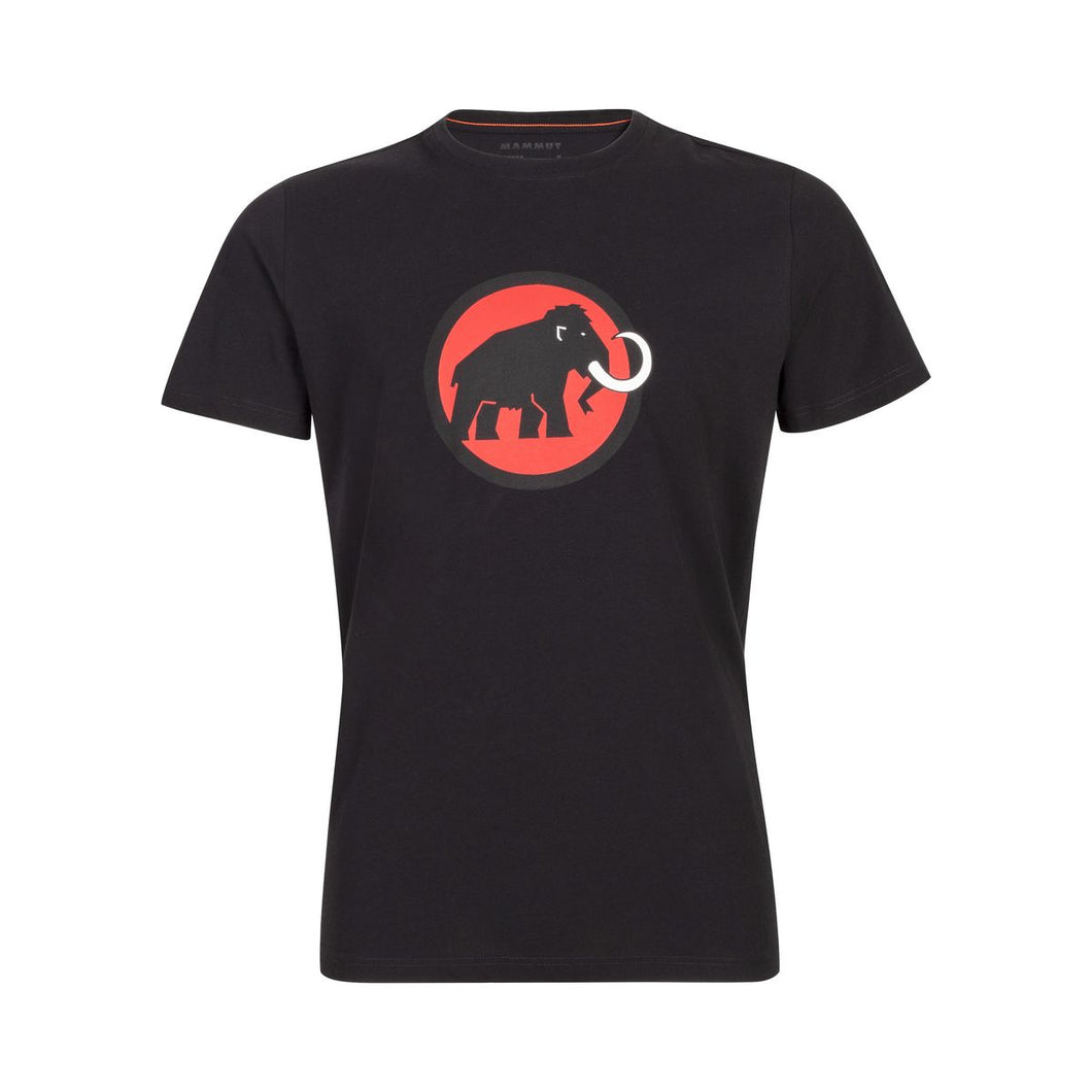 Mammut - Logo T-Shirt Men's